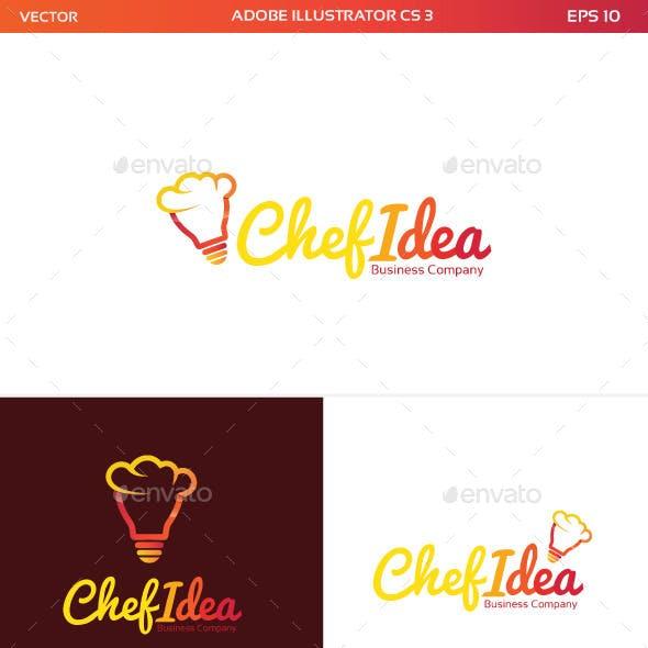 Chef Idea Logo
