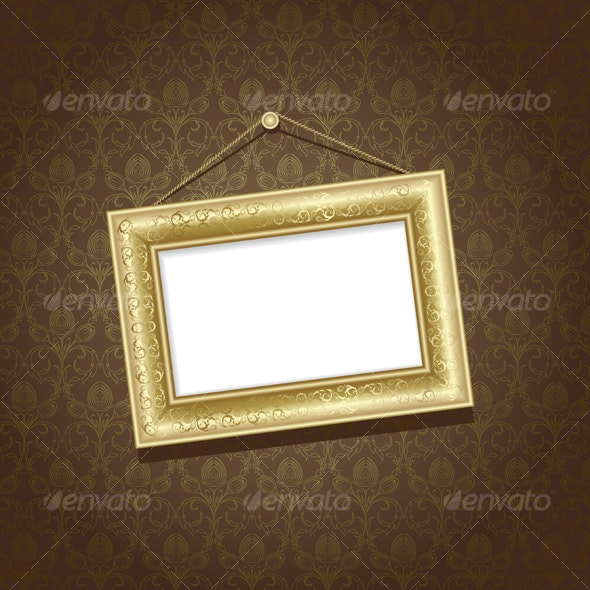 Frame - Backgrounds Decorative