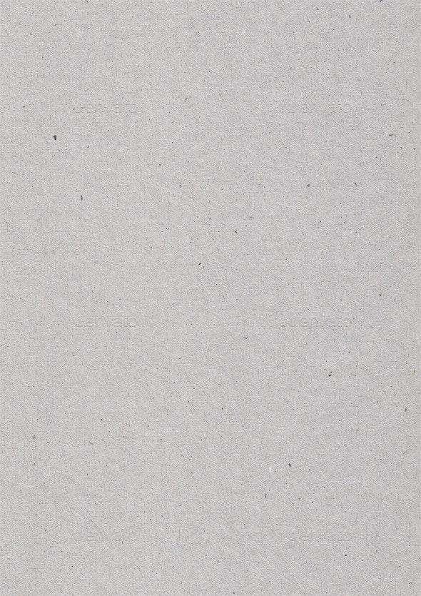 Grey Cardboard Paper Texture - Paper Textures