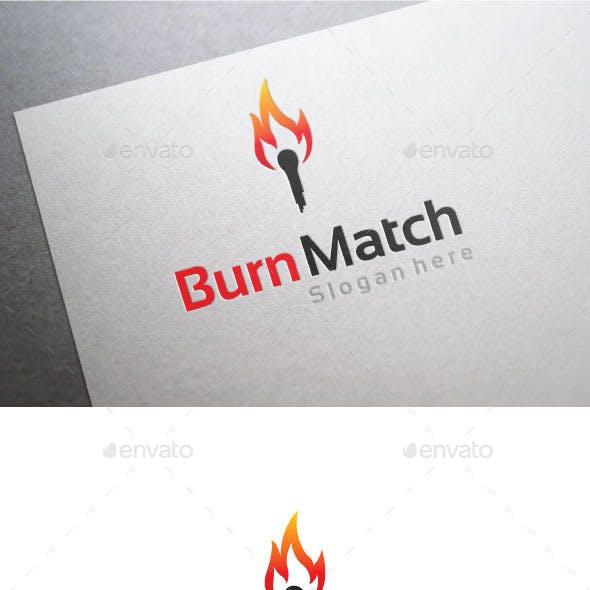Burn Match