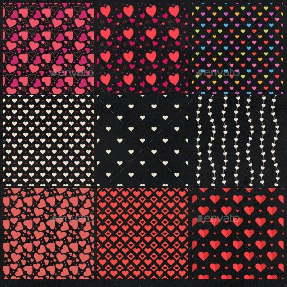 Valentines / Heart Patterns