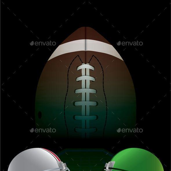 American Football National Championship