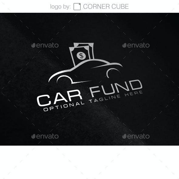 Car Fund Logo