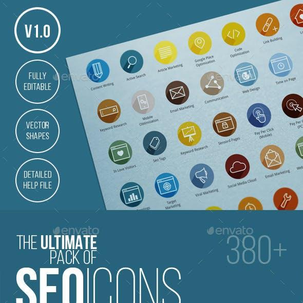 SEO Icons v1.0
