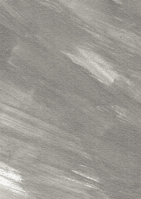 Abstract Gray Texture - Abstract Textures