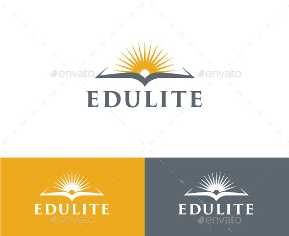 Education - College Logo Templates