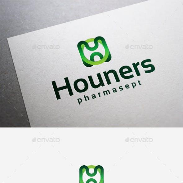 Houners Logo