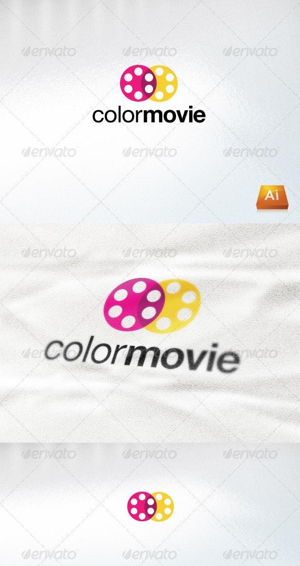 colormovie - Abstract Logo Templates