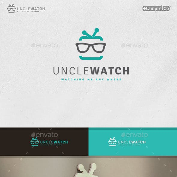 Uncle Watch Logo