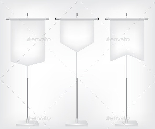 Different Banners  - Concepts Business