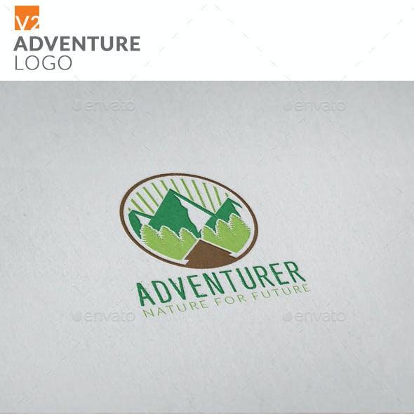 Adventure Logo v2