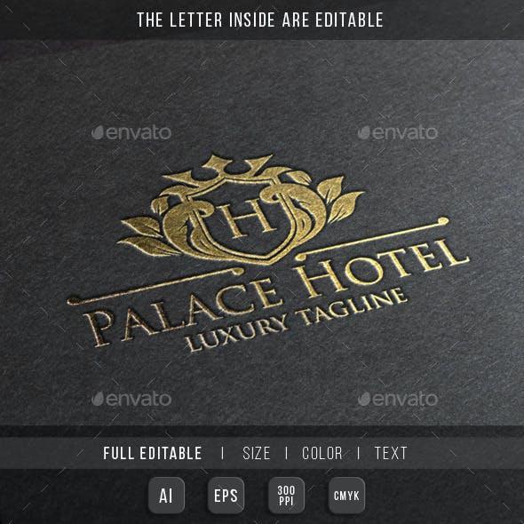 Royal Palace - Luxury Hotel