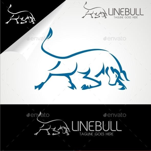 Line Bull