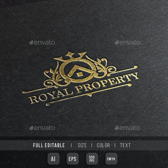 Elite Property - Royal House