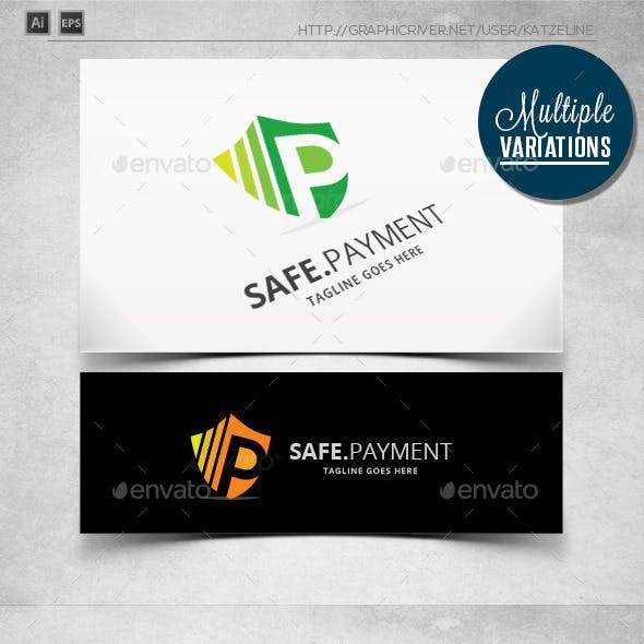 Payment Security - Logo Template