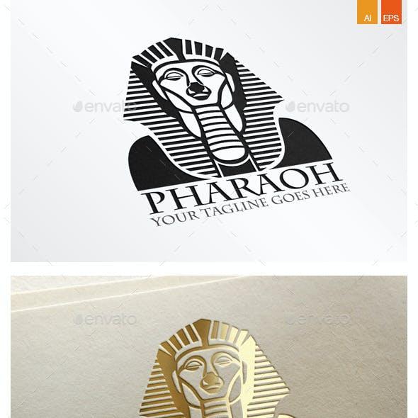 Pharaoh Logo