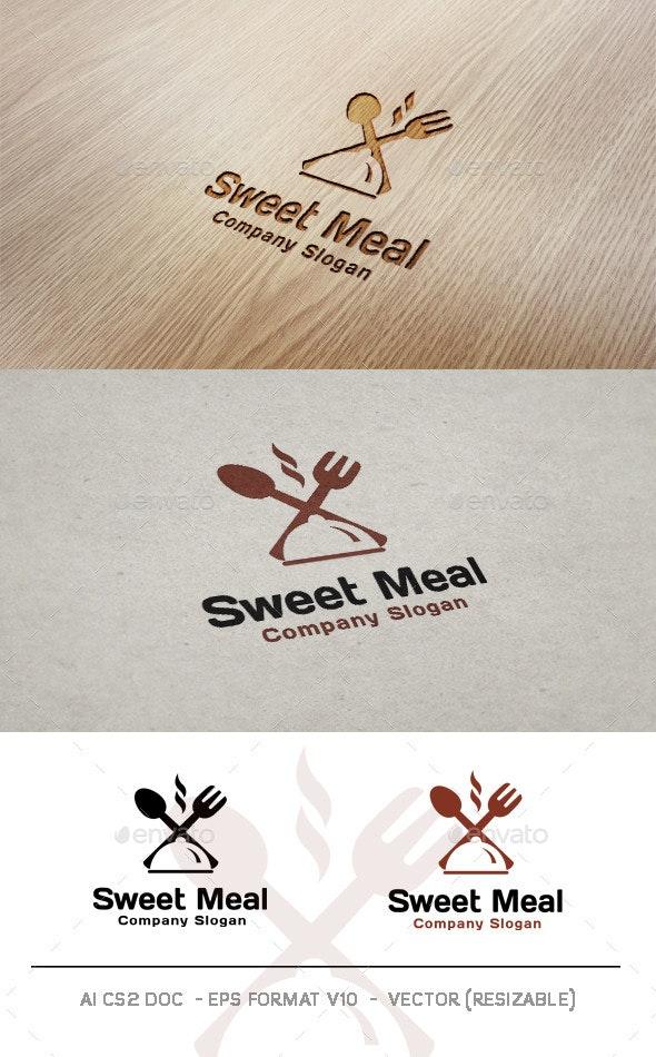 Sweet Meal Logo