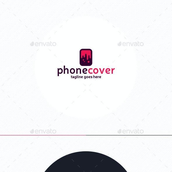 Phone Cover Logo