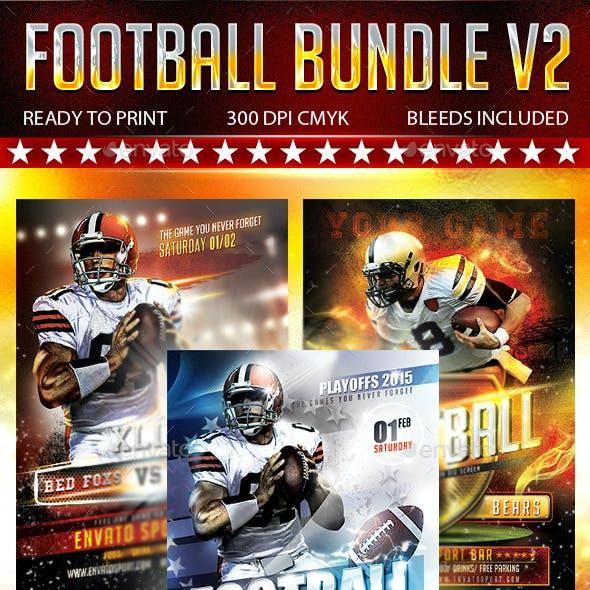Football Bundle v2