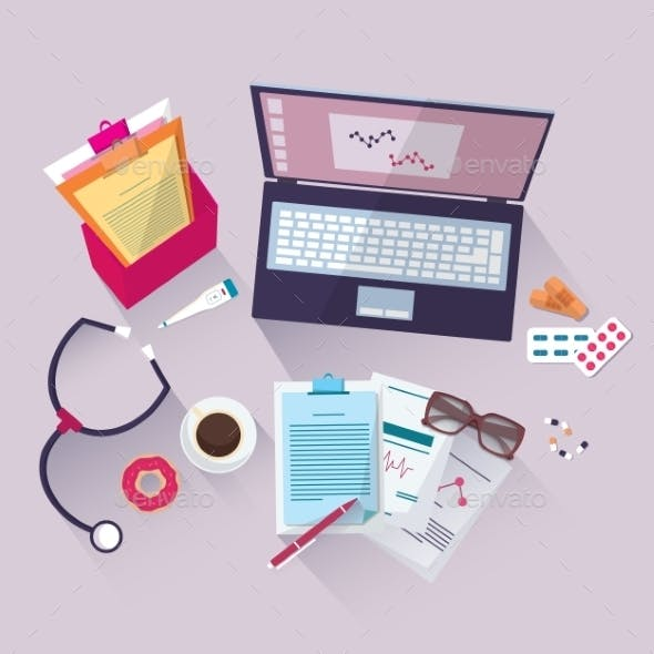 Medical Workplace