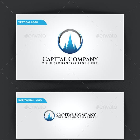 Capital Company Logo