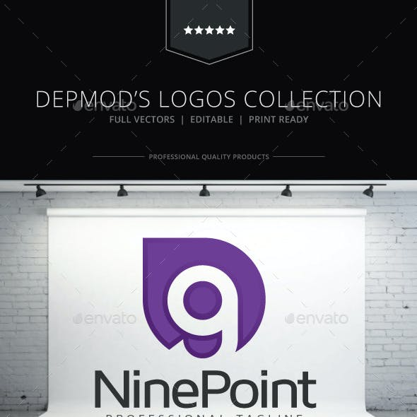 Nine Point Logo