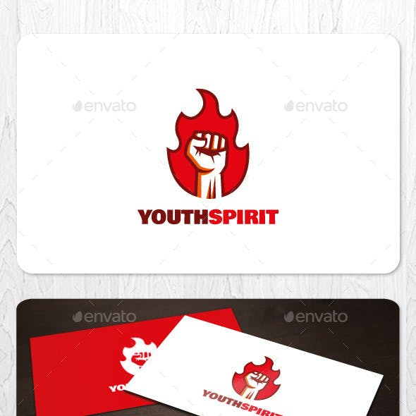 Youth Spirit Logo