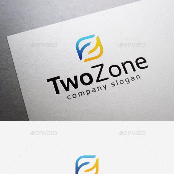 Two Zone Logo