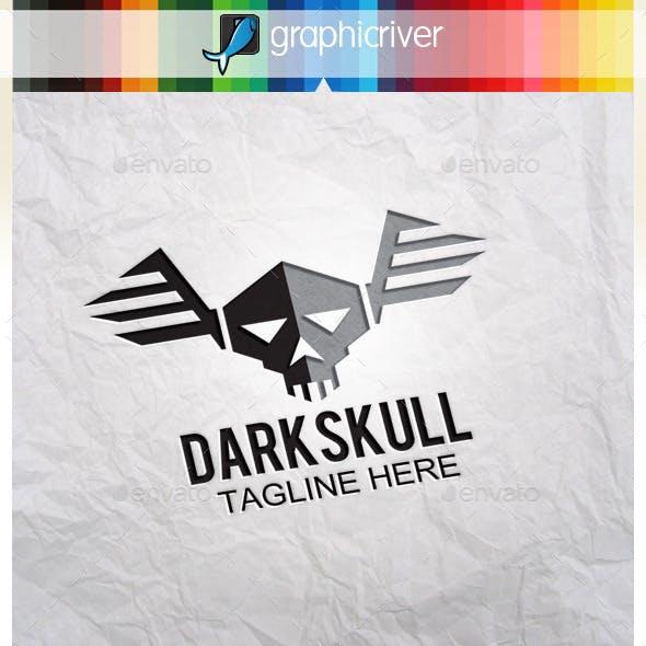 Dark Skull V.2