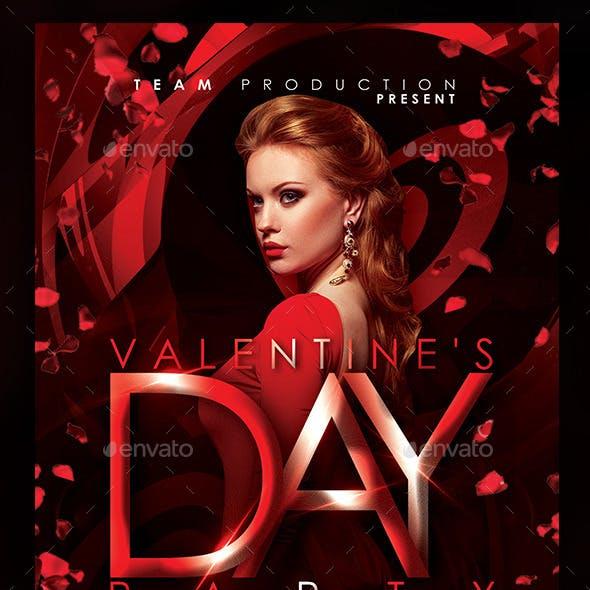 Valentines Days Party