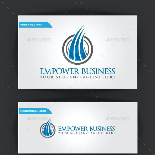 Empower Business Logo