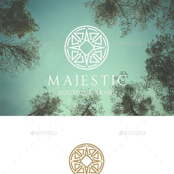 Majestic Brand