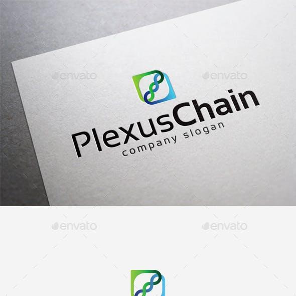 Plexus Chain Logo