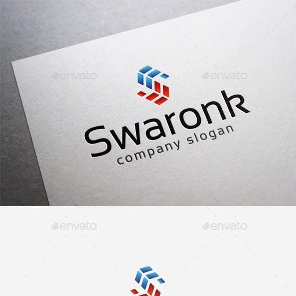 Swaronk Logo