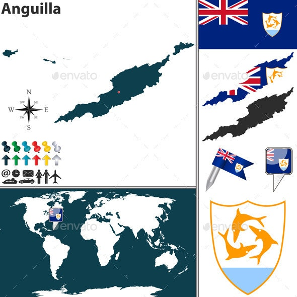 Map of Anguilla Map Of Anguilla on map of montserrat, map of st barts, map of martinique, map of caribbean, map of antigua, map of st maarten, map of jamaica, map of french southern territories, map of aruba, map of the bahamas, map of the south sandwich islands, map of dominica, map of guadeloupe, map of cuba, map of st martin, map of argentina, map of barbados, map of costa rica, map of nepal,