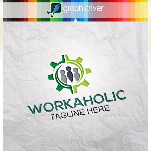 Workaholic V.2