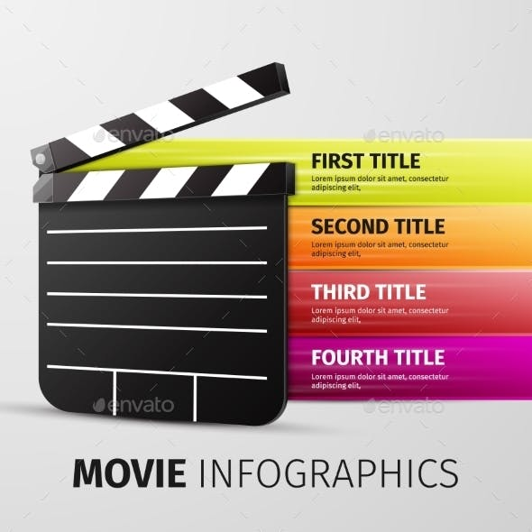 Movie Infographics