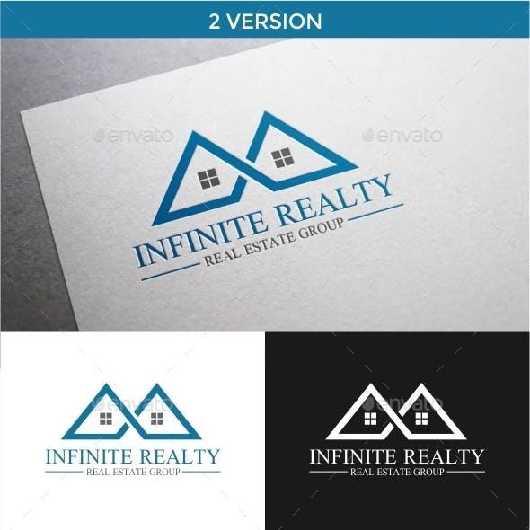 Infinite Realty Logo