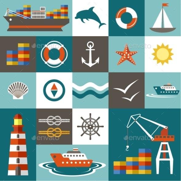 Port Set