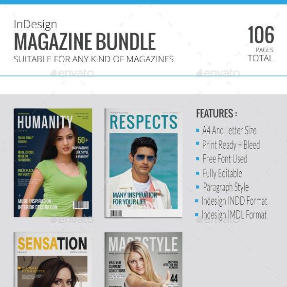 Magazine Bundle Vol. 02