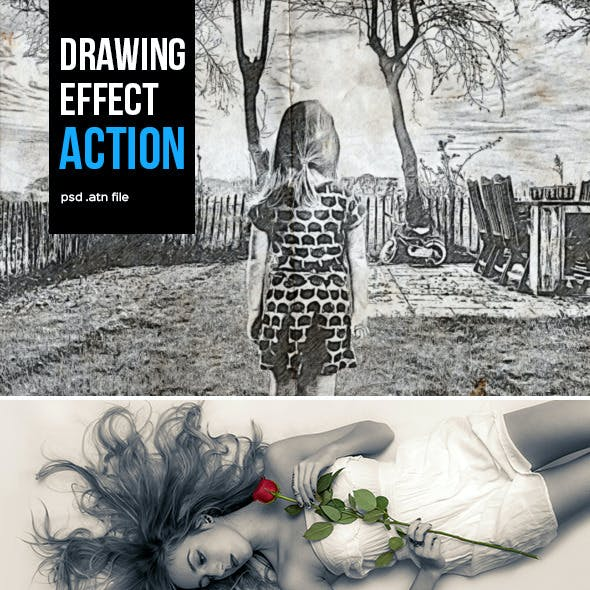 Drawing Action