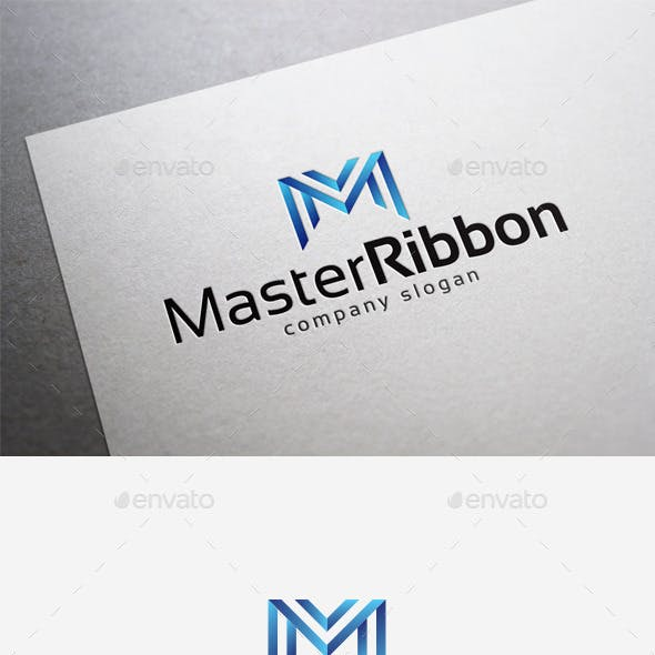 Master Ribbon Logo