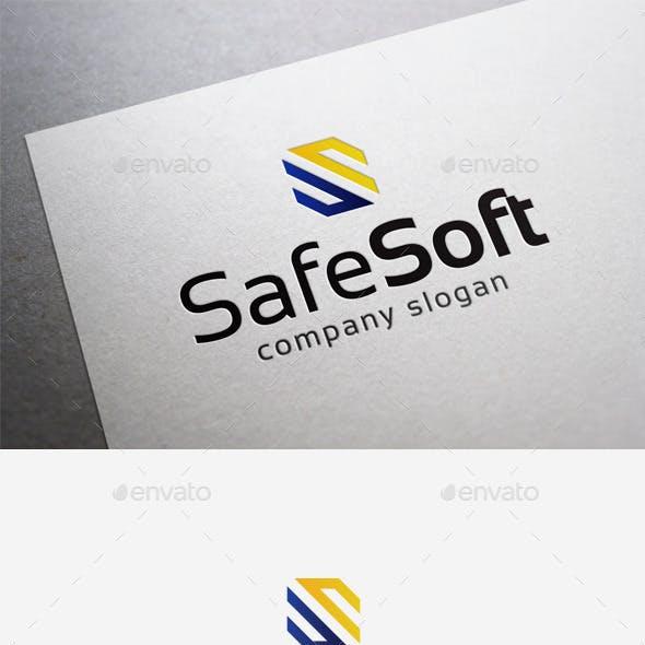 Safe Soft Logo