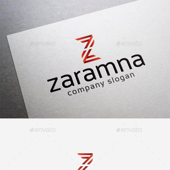 Zaramna Logo