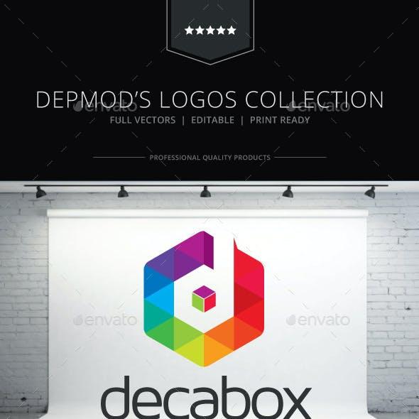 Decabox Logo