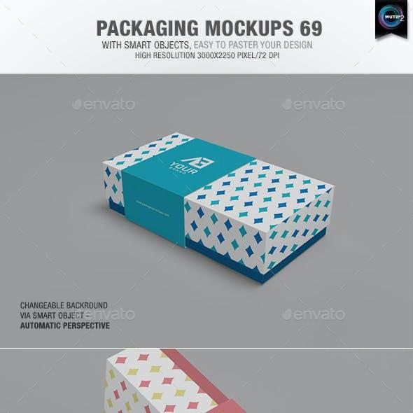 Packaging Mock-ups 69