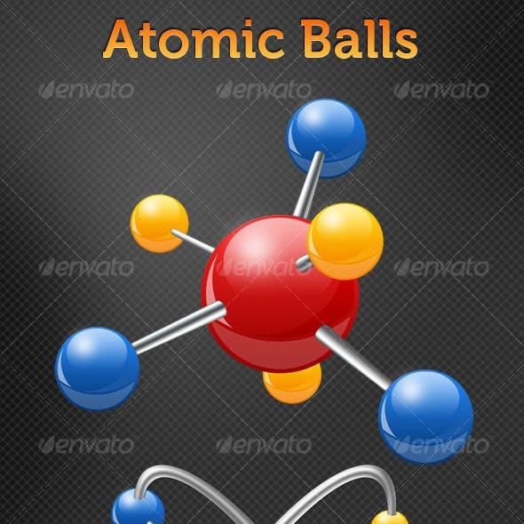 Atomic Balls