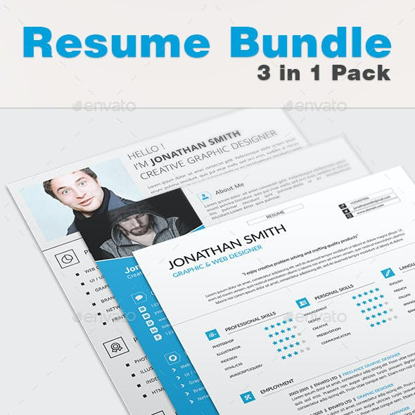 Resume Bundle