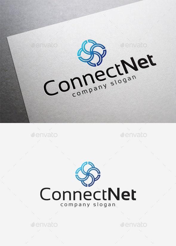 Connect Net Logo