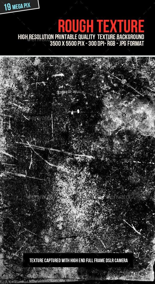 Rough Texture 020 - Industrial / Grunge Textures
